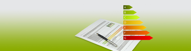 Wichtige Infos <br> zum Energieausweis